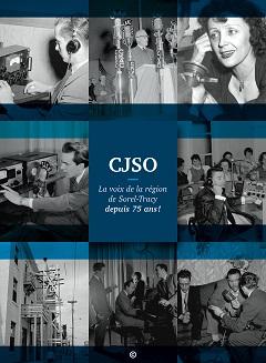 Couvert du livre de CJSO